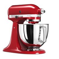 KitchenAid 5KSM125EER Küchenmaschine (Rot)