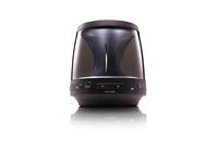 LG PH1 Mono Schwarz Tragbarer Lautsprecher (Schwarz)