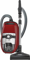 Miele CX1 Cat & Dog PowerLine SKCE2 Zylinder-Vakuum 2l 1200W C Rot (Rot)