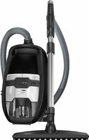 Miele Blizzard CX1 Comfort EcoLine SKMF2 Zylinder-Vakuum 2l 900W A Schwarz (Schwarz)