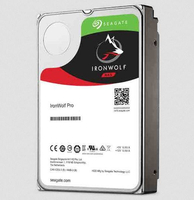 Seagate IronWolf Pro 8TB 8000GB Serial ATA III Interne Festplatte