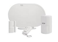 ABUS FUAA35000A WLAN Smart Home Sicherheitsausrüstung (Weiß)