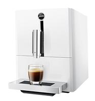 Jura A1 Pad-Kaffeemaschine 1.1l Weiß (Weiß)