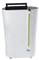 SUNTEC DryFix 20 Lumio 4l 49dB 370W Weiß Luftentfeuchter (Weiß)