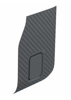GoPro AAIOD-001 Zubehör für Actionkameras (Schwarz)