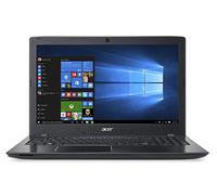Acer Aspire E5-774G-70J7 2.7GHz i7-7500U 17.3Zoll 1920 x 1080Pixel Schwarz (Schwarz)