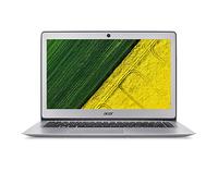 Acer Swift S3-471-394Z 2.3GHz i3-6100U 14Zoll 1920 x 1080Pixel Grau (Grau)