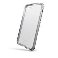 Vivanco 37799 4.7Zoll Abdeckung Transparent Handy-Schutzhülle (Transparent)