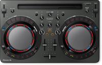 Pioneer DDJ-WEGO4-K 2channels Schwarz DJ-Controller (Schwarz)