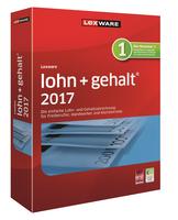 Lexware Lohn + Gehalt 2017