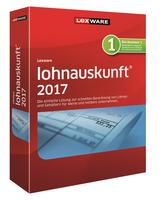 Lexware Lohnauskunft 2017