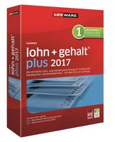 Lexware Lohn + Gehalt Plus 2017