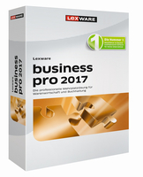 Lexware Business Pro 2017