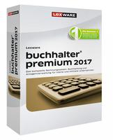 Lexware Buchhalter Premium 2017