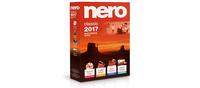 Nero 2017 Classic Box, Vollversion, FR/IT/ES