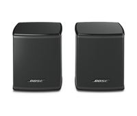 Bose Virtually Invisible 300 Schwarz (Schwarz)
