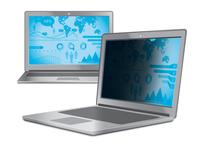 3M Blickschutzfilter für HP Elite X2 1012 (Schwarz, Durchscheinend)