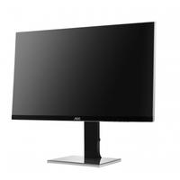 AOC U2777PQU 27Zoll 4K Ultra HD IPS Matt Schwarz Computerbildschirm (Schwarz)