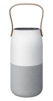 Samsung EO-SG710 Mono Grau, Weiß (Grau, Weiß)