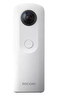Ricoh THETA SC Handkamerarekorder 14MP CMOS Full HD Weiß (Weiß)