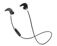 JayBird Freedom im Ohr Binaural Bluetooth Grau Mobiles Headset (Grau)