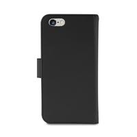 PURO IPC747BOOKC3 4.7Zoll Mobile phone wallet Schwarz (Schwarz)