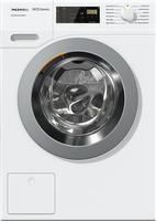 Miele WDD030 WPS EcoPlus&Comfort Eingebaut Frontlader 8kg 1400RPM A++ Weiß (Weiß)