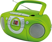 Soundmaster SCD5100 (Grün)