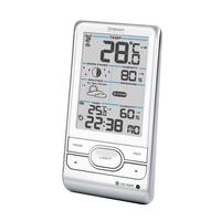 Oregon Scientific BAR208HG Batterie/Akku Weiß Wetterstation (Weiß)
