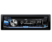 JVC KD-DB97BT Auto Media-Receiver (Schwarz)