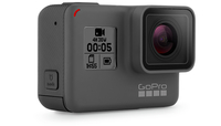 GoPro HERO5 Black 4K Ultra HD (Schwarz)