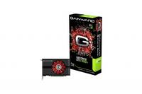Gainward 426018336-3828 4GB GDDR5 Grafikkarte (Schwarz, Rot)
