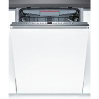 Bosch Serie 4 SBV46KX01E Vollständig integrierbar 13Stellen A++ Weiß Spülmaschine (Weiß)