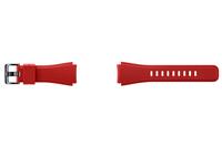 Samsung Armband ET-YSU76 für Gear S3 (Rot)
