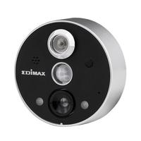 Edimax IC-6220DC IP Innen & Außen Covert Schwarz, Weiß Sicherheitskamera (Schwarz, Weiß)