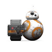Sphero BB-8 SE Spielzeugroboter (Schwarz, Orange, Weiß)