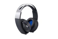 Sony 9812753 Binaural Kopfband Schwarz Headset (Schwarz)