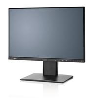 Fujitsu Displays P24-8 WS Pro 24Zoll WUXGA IPS Matt Schwarz Computerbildschirm (Schwarz)
