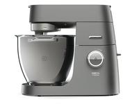 Kenwood Titanium System Pro KVL8320S 1400W 6.7l Silber Küchenmaschine (Silber)