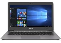 ASUS ZenBook UX310UQ-FC396T 2.7GHz i7-7500U 13.3Zoll 1920 x 1080Pixel Grau (Grau)