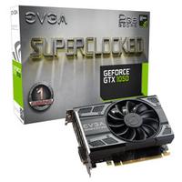 EVGA GeForce GTX 1050 SC GAMING GeForce GTX 1050 2GB GDDR5 (Schwarz)
