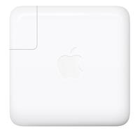 Apple MNF82Z/A Innenraum 87W Weiß Netzteil & Spannungsumwandler (Weiß)