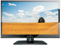 Reflexion LED1671 15.6Zoll Schwarz LED-Fernseher (Schwarz)