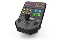 Logitech 945-000014 PC Schwarz Spiele-Controller (Schwarz)