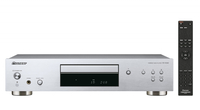 Pioneer PD-30AE Personal CD player Silber (Silber)