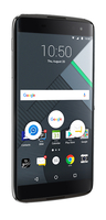 BlackBerry DTEK60 4G 32GB Schwarz (Schwarz)