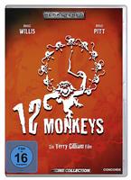 CONCORDE 2192 DVD 2D Spezielle /Limitierte Auflage Blu-Ray-/DVD-Film