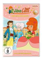 CONCORDE Hexe Lilli - Lilli wird Prinzessin