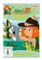 CONCORDE Hexe Lilli - Lilli und Hektor in Australien