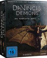 CONCORDE 1852 DVD/Blu-Ray 2D Deutsch Spezielle /Limitierte Auflage Blu-Ray-/DVD-Film